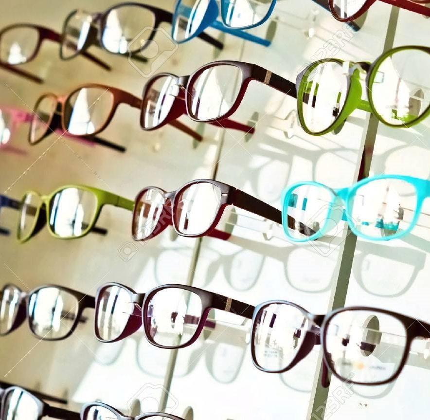 Optical at Coastal Jersey Eye Center